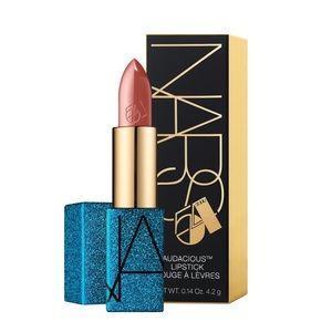 NARS Studio 54 Audacious Lipstick Barbara